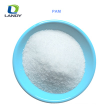 WATER TREATMENT PLANT BEST CHOICE FLOCCULANT NONIONIC PAM POLYACRYLAMIDE
