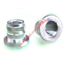 SUS Hexagon-Bottomed Stainless Steel Insert Nut