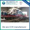 Steel Billet Casting Plant Machine Manufacturer-CCM/Conticaster