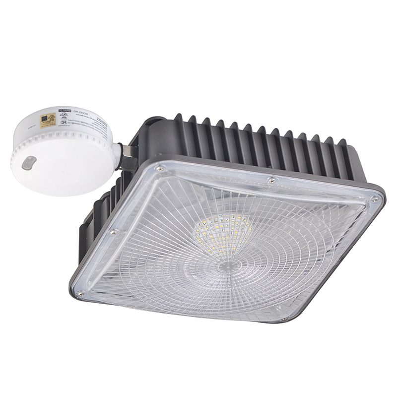 Garage Light with Motion Sensor (15)