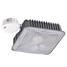 75W Low Bay Lighting Fixture Motion Sensor