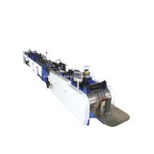 Saco de papel de fundo folha Fed Praça faz a máquina
