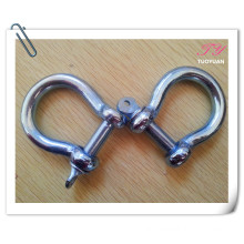 JIS Type Bow Shackle
