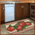Sublimation Machine Tufted Custom Printed Kitchen Rug Washable