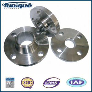 High Pressure Titanium Flange for Oil Industry