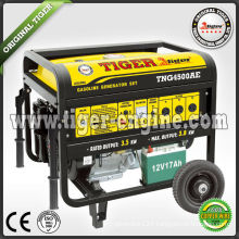 4kw types of electric power generator