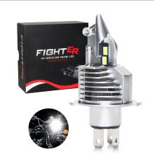 Fighter Series LED Headlight Bulb Brightest H4 30V 6000K