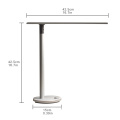 New design IPUDA Lighting study desk lamp for home with night light