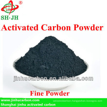 High Grade Carbon Powder for syrup decolorization
