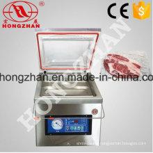Plastic Bag Vacuum Machine with Single Chamber