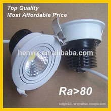 good price 5w small size led downlight