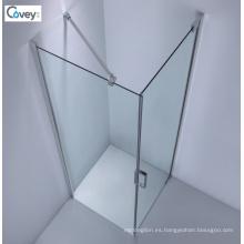 8mm / 10mm de espesor de vidrio de las mercancías sanitarias / caja de ducha (Kw011-011d)