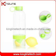 800ml Saft Shaker mit Squeezer & Container trinken gesünder Zitrone Cup (KL-7042)