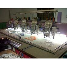 Chenille / máquina de bordar de la puntada de la cadena para la venta