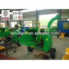 Venta directa de fábrica del procesador de leña RXDWC-18/22/40 aprobado por la CE