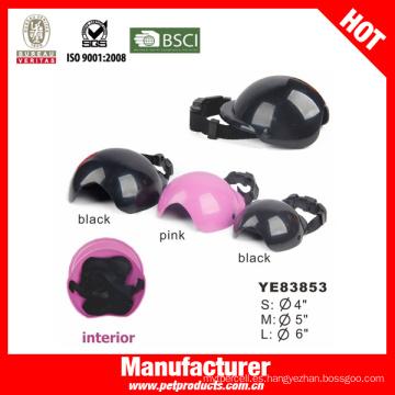 Casco de seguridad, accesorios para perros (YE83853)