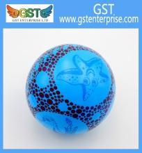 Мир моря Starfish надувной пляжный мяч