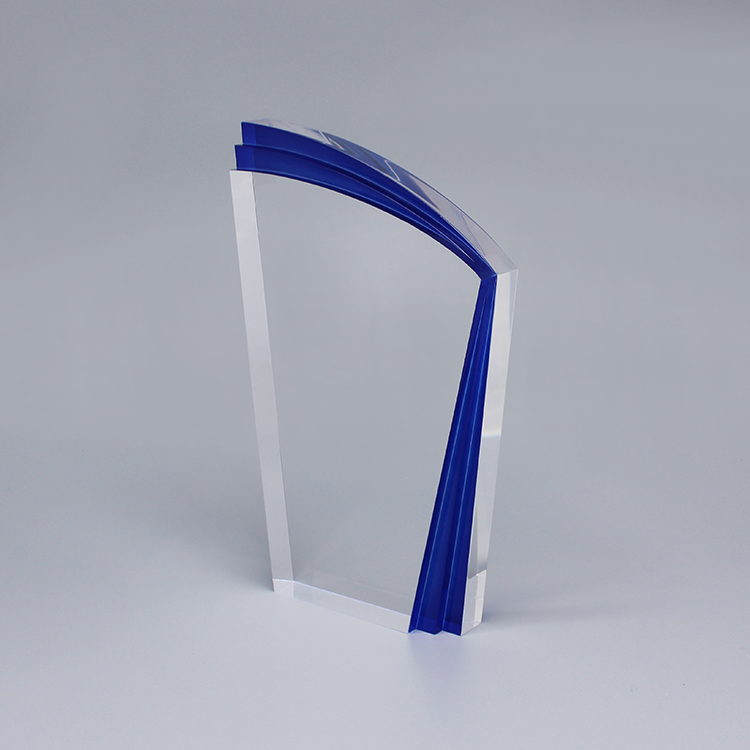 Wholesale Cheap Crystal Trophy And Award