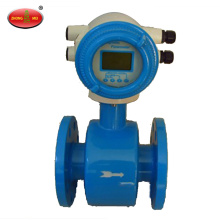 Dn50 Air Oxygen Diesel Water Mass Flow Meter