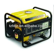 4.6KVA Air-cooled Silent Diesel Generator Set