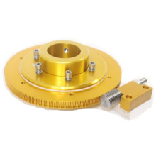 Teleskop Brass Custom Brake Gear Set Drive