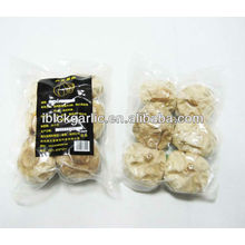 fermented organic black garlic