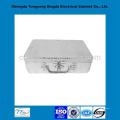haute qualité personnaliser boîte à outils en aluminium pour boîte à outils portable
