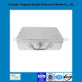 high quality customize aluminum tool box for portable tool box
