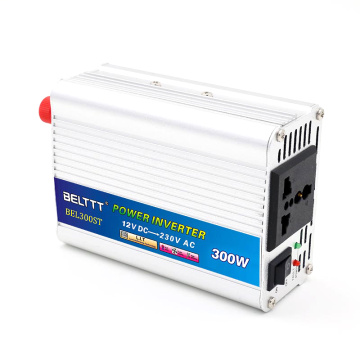 300W Modifikasi Ganda Sine Wave Inverter Indikator Ganda
