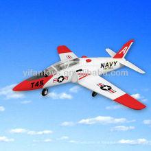 Feita na china T45 EPO TW 750-1 Jet