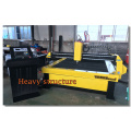 6MM Steel Plasma Metal CNC Machine