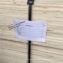 полная фанера тополя lvl для меблировки / упаковки, lvl самого высокого качества для деревянной палки