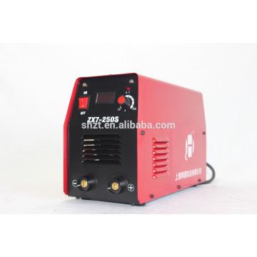 SHANGHAI HUTAI ZX7-250 mma dc arc inverter welder