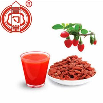 Original Ningxia Goji Berry Eine Note