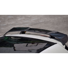 ODM for China Bmw Carbon Fiber Spoilers, Carbon Fiber Car Spoilers, Carbon Fiber Rear Spoilers Factory Carbon Fiber Spoilers Real For Car export to India Manufacturers