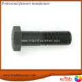 Partially Threaded DIN931 Hex Bolts (M4-M48)