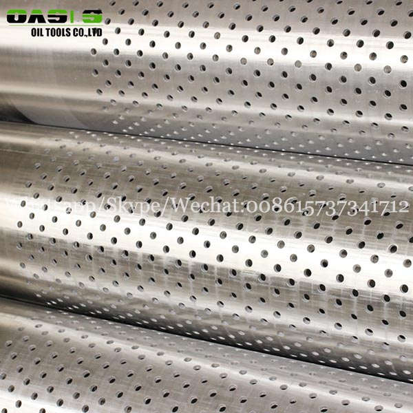 Perforated Casing Pipe 9