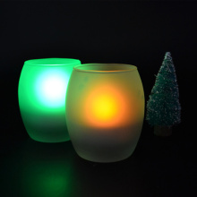 Led Christmas Candle Lights Small Led Candle Lights