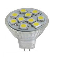 LED Spotlight, Mr11/Mr16 Epistar SMD5050 3W 8-24V led Spotlight MR16 300lm 120degree CE&RoHS
