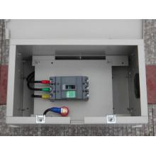 버스 바 트렁킹 시스템 용 플러그인 박스