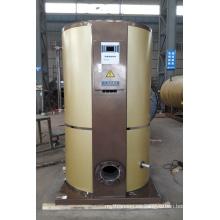 Caldera de vapor eléctrica para la industria Tamaño de WDR1.0-1.0