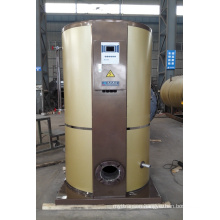 Gas Fired Stainless Steel Hot Water Boiler