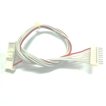 CD-ROM wire harness with 10P housing