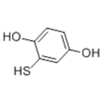 2,5-DIHYDROXYTHIOPHENOL CAS 2889-61-4