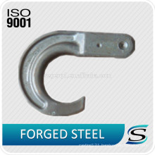 High Strength Forging Forged Rigging Parts