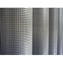 High Quality Galvanized Welded Wire Mesh/Galvanized Iron Welded Wire Mesh/Galvanized Square Hole Wire Mesh