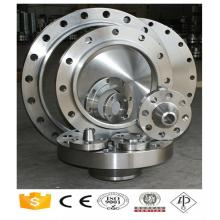 Carbon Steel BS 4504 Slip-on RJ Flanges