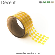 Polyimide Discs Dots Made From 1 Mil Polyimide Tapes Supplier Manufacturer