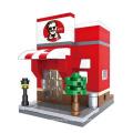 Children DIY Building Block Educational Toy (H9537100)