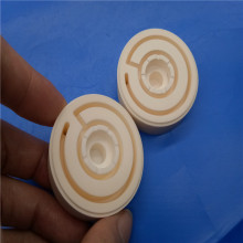 Customized Heat Resistance Alumina Ceramic Position Block
